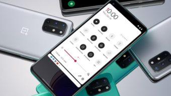 OnePlus 8T é oficial com Snapdragon 865, tela de 120 Hz e recarga de 65 W