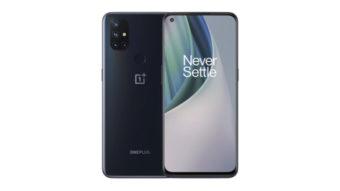OnePlus N10 5G e N100 são celulares mais baratos da linha Nord