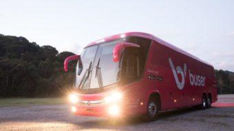 Buser tem ônibus apreendidos pela ANTT na véspera do feriado