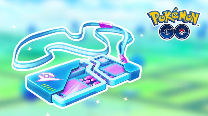 Passe de Reide a Distância em Pokémon Go