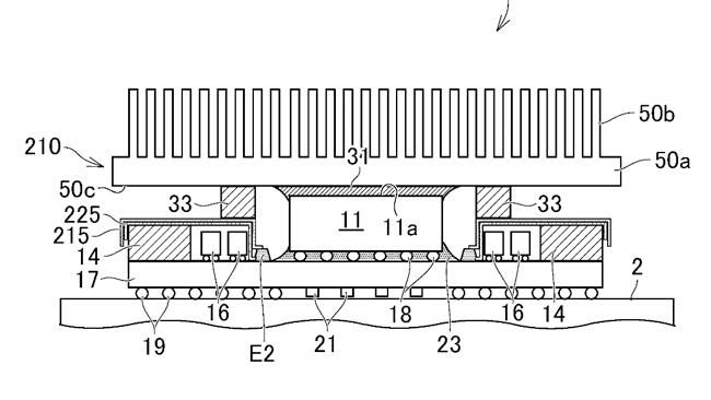 Patente da Sony (Imagem: Sony)