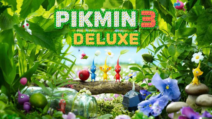 pikimin-3-deluxe / Divulgação Nintendo
