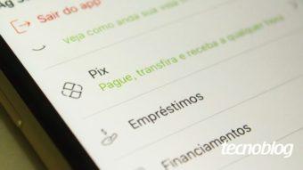Pix é usado como isca em novos golpes via SMS para roubar dinheiro