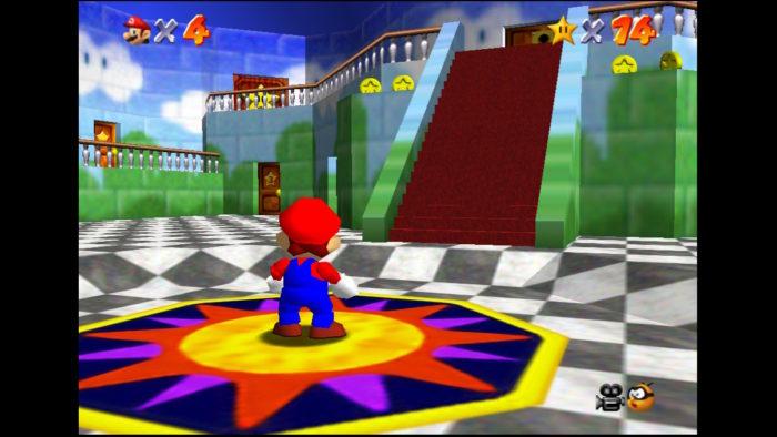 Captura de tela do Nintendo Switch (Imagem: Reprodução/Nintendo)