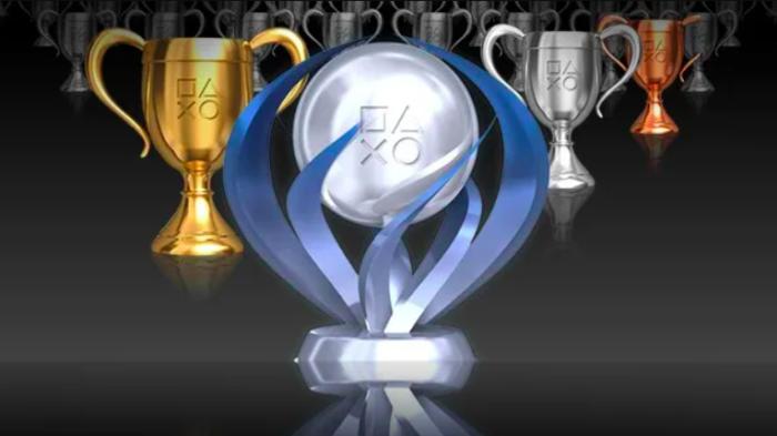 Sony faz grande mudança no sistema de troféus do PS4 e PS5