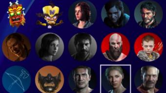 Sony lança update 8.0 para PS4 com novos avatares, Party e Mensagens