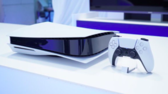 PS5: vídeos de hands-on detalham hardware, DualSense e jogos