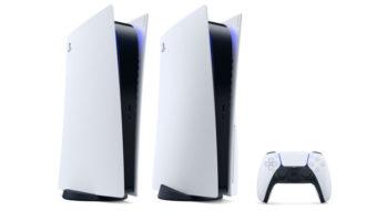 PS5 é lançado no Brasil; Sony libera venda só em lojas online