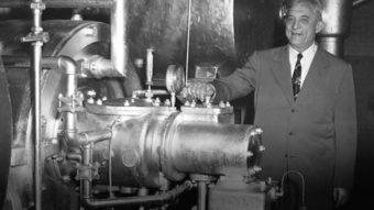Quem inventou o ar condicionado?