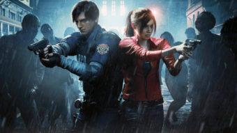 Resident Evil terá reboot em filme mais fiel aos jogos