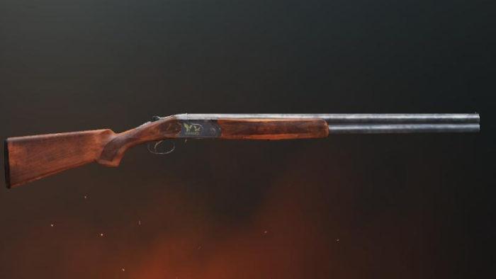 S686 (Imagem: PUBG Corporation/Divulgação) / melhores armas pubg