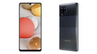 Samsung Galaxy A42 5G terá câmera quádrupla e 5.000 mAh