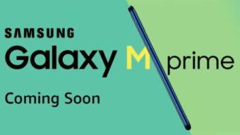 Samsung Galaxy M31 terá nova edição Prime na Índia