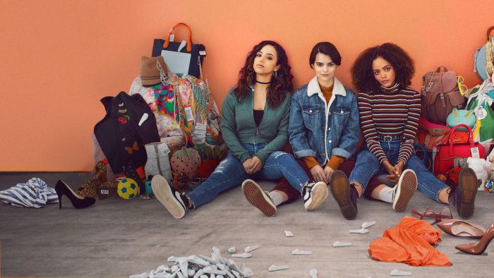 10 séries com temática LGBT na Netflix / Netflix / Reprodução