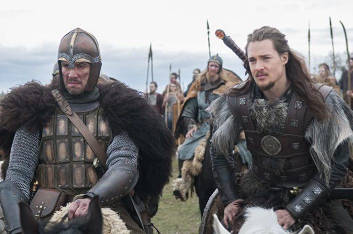 As 10 melhores séries de ação da Netflix segundo a crítica / IMDb / Reprodução