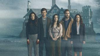 As melhores séries de terror da Netflix segundo os fãs