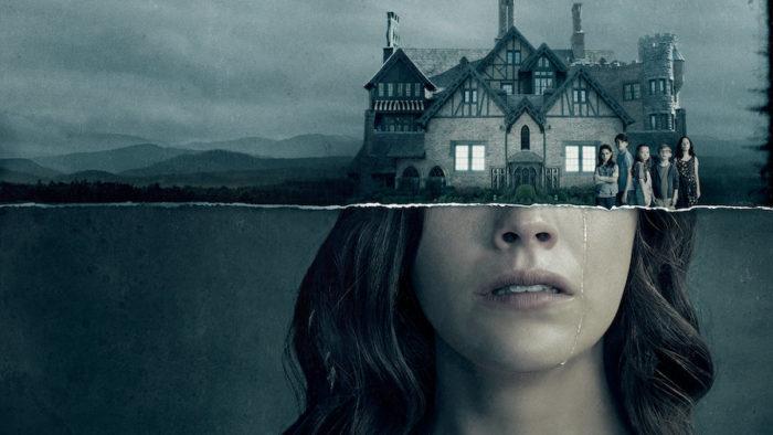 As melhores séries de terror da Netflix segundo a crítica / Netflix / Reprodução