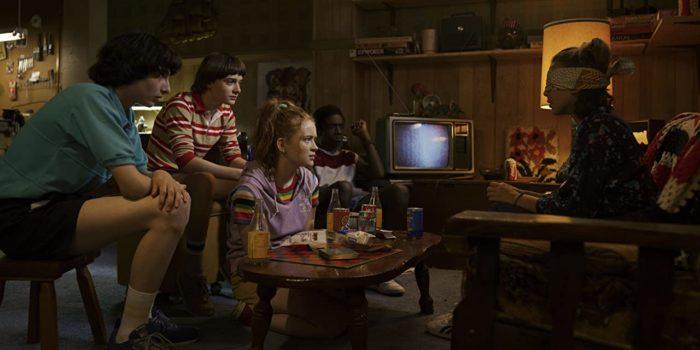 As melhores séries de terror da Netflix segundo os fãs / IMDb/ Divulgação