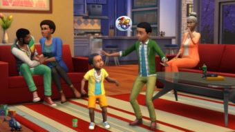 Sims 4 para PC tem teste grátis no Steam e desconto em expansões