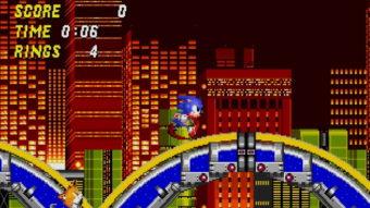 Sega oferece Sonic 2 de graça no Steam para celebrar aniversário
