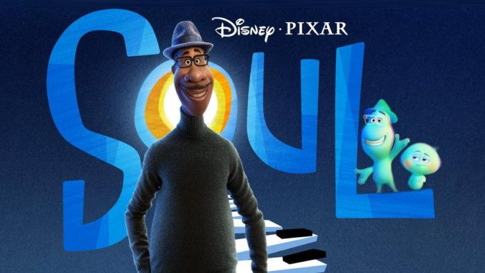 Cartaz da animação Soul