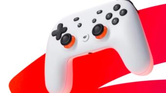 Executivo do Google Stadia defende cobrar streamers de jogos