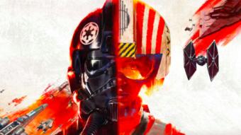 Star Wars: Squadrons é lançado para PS4, Xbox One e PC