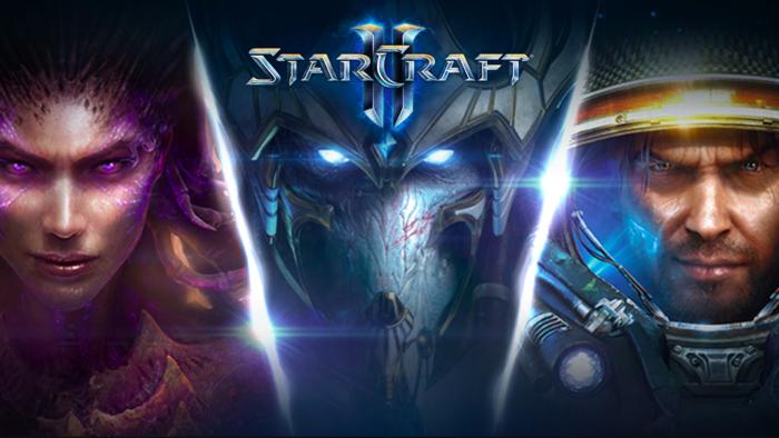 StarCraft 2 não terá mais conteúdo inédito (Imagem: Blizzard)