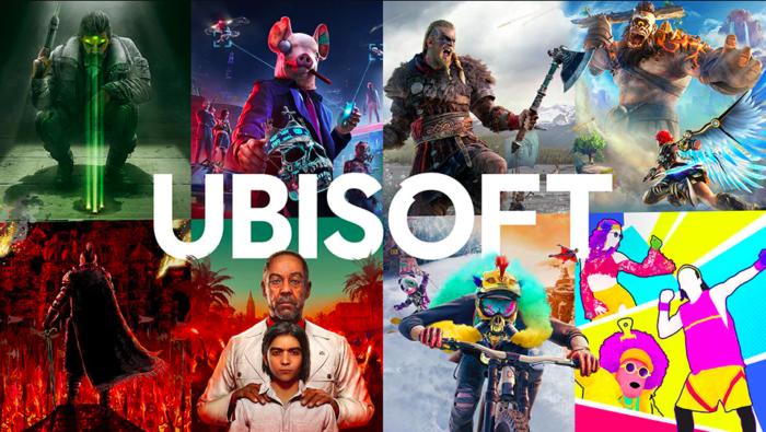 Ubisoft define sua linha de lançamentos de games (Imagem: Ubisoft)