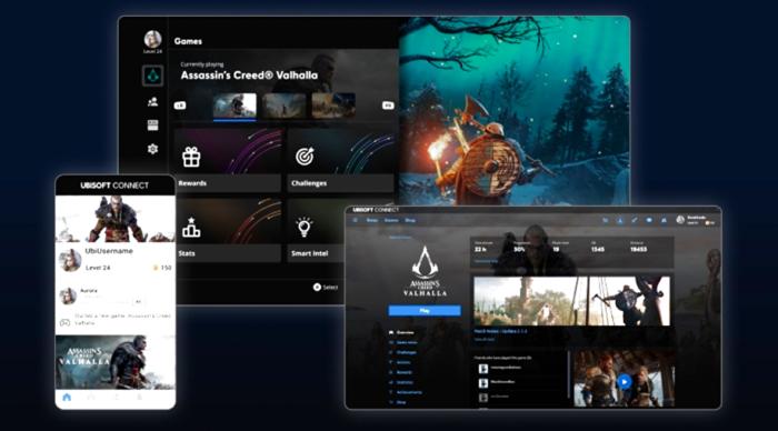 Ubisoft Connect será lançado junto com Watch Dogs: Legion (Imagem: Ubisoft)