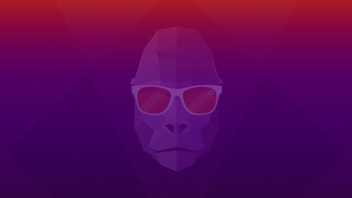 Ubuntu 20.10 Groovy Gorilla (imagem: Canonical)