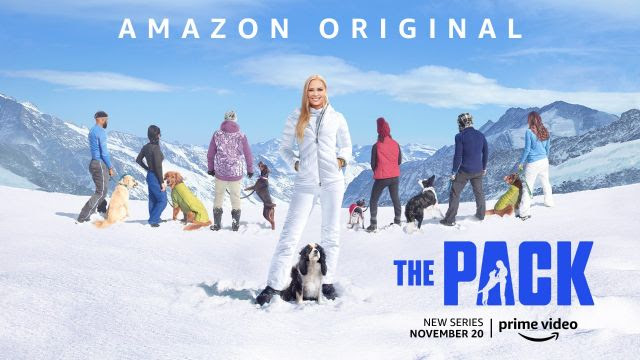 The Pack (Image: Press Release / Amazon)