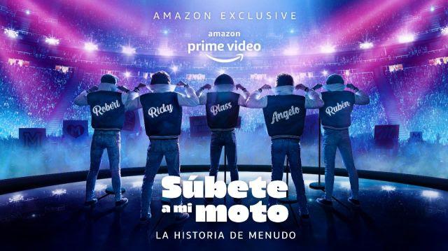 Sudden a mi moto (Image: Press Release / Amazon)