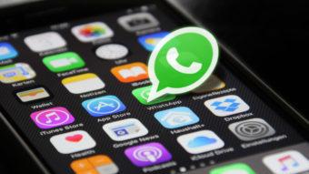 Como fixar uma conversa no WhatsApp