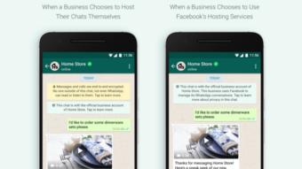 WhatsApp vai avisar sobre conversas sem criptografia de ponta a ponta