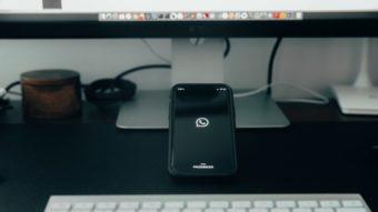 WhatsApp Web: como escanear o código QR no celular [Android e iPhone]