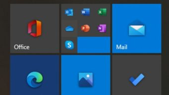 Windows 10 força instalação de web apps do Office em PCs