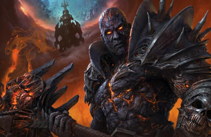 World of Warcraft: Shadowlands agora chega no final de novembro (Imagem: Blizzard)