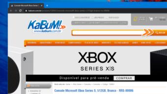 Xbox Series X e S baixam de preço mas lojas não devolvem diferença