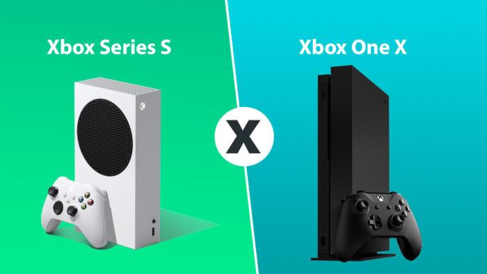 Com o novo Xbox Series S, vale a pena investir no One X? (Imagem: Felipe Vinha/Tecnoblog)