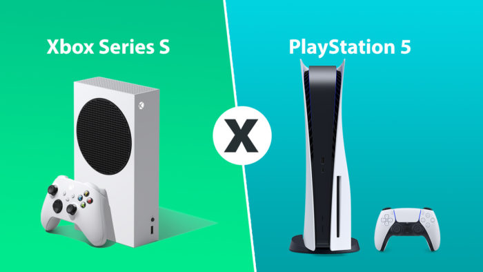 Xbox Series S or PlayStation 5;  which one has greater firepower?  (Photo: Felipe Vinha / Tecnoblog)