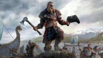 Todos os jogos disponíveis no lançamento do Xbox Series X e S