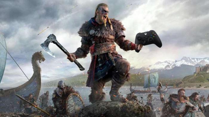 Todos os jogos disponíveis no lançamento do Xbox Series X e S / Reprodução / Felipe Vinha