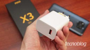 CEO da Xiaomi queria vender celulares sem carregador há 5 anos