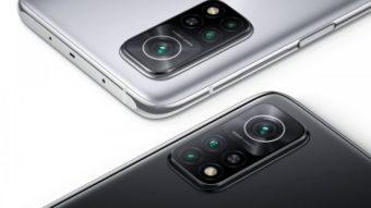 Xiaomi Redmi K30S tem câmera de 64 MP e bateria de 5.000 mAh
