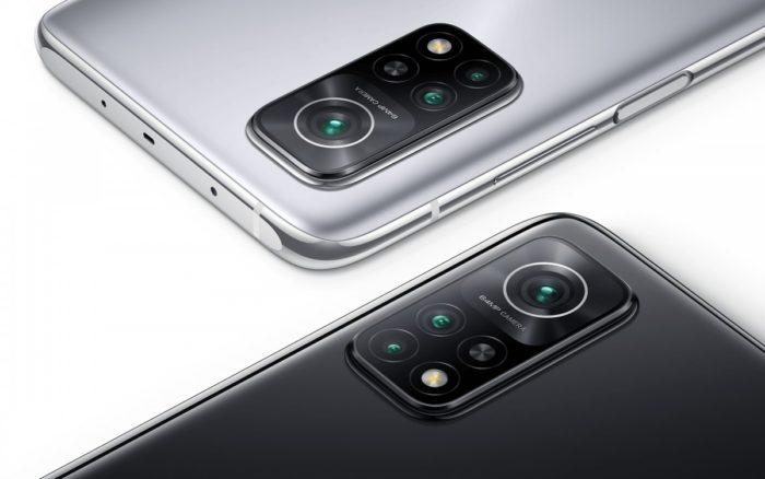 Xiaomi Redmi K30S (Imagem: Divulgação/Xiaomi)