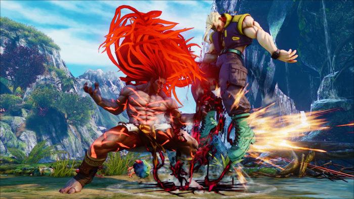 3 truques com Necalli em Street Fighter V