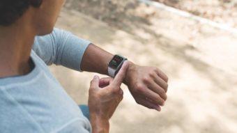 Como fazer um eletrocardiograma no Apple Watch [ECG]