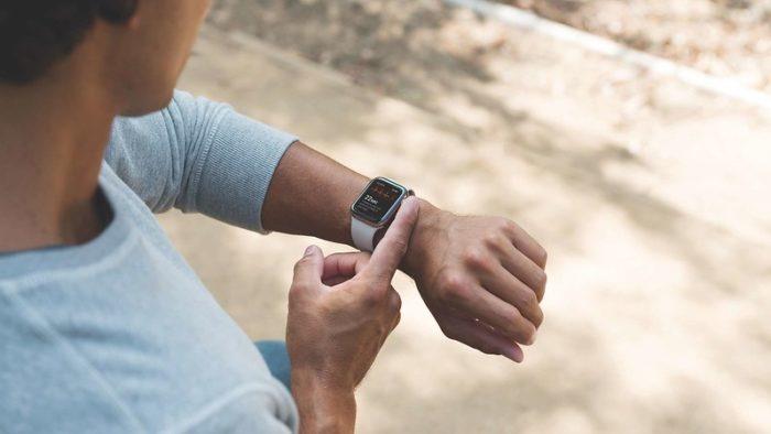 Apple Watch (Imagem: Hoesim/ Flickr)