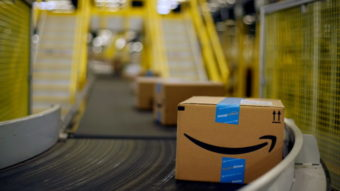Amazon traz Fulfillment ao Brasil para entregas grátis no Prime